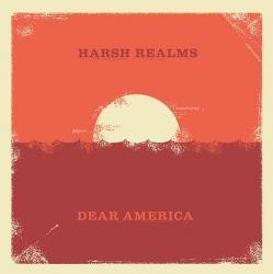 Harsh Realms Vs. Dear America - Split