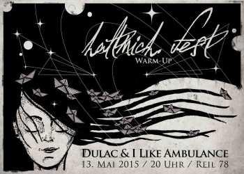 DULAC, I LIKE AMBULANCE