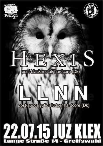 HEXIS, LLNN