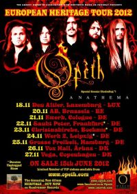 www.facebook.com/opeth