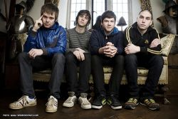 ENTER SHIKARI | image © www.entershikari.com