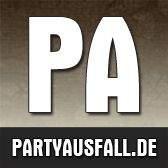 PARTYAUSFALL.DE | image © www.partyausfall.de