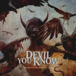 DEVIL YOU KNOW | image © nuclear blast entertainment