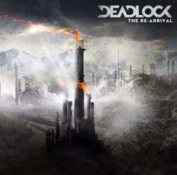 DEADLOCK | image © lifeforce records