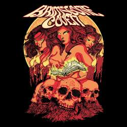 BRIMSTONE COVEN | image © metal blade records