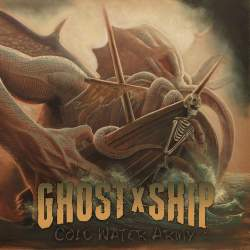 GHOSTXSHIP | image © https://soundcloud.com/ghostxship315