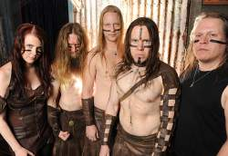 ENSIFERUM | image © metal blade records