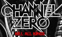 CHANNEL ZERO | image © metal blade records