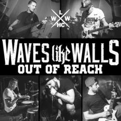 WAVES LIKE WALLS | image © waveslikewalls.bandcamp.com/