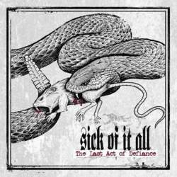 SICK OF IT ALL | image © century media records
