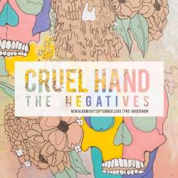 CRUEL HAND | image © hopeless records