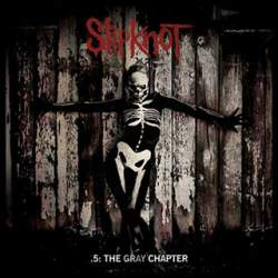 slipknot, roadrunner records