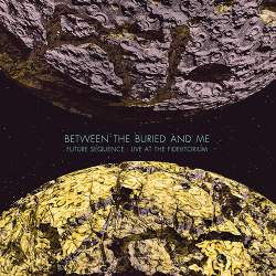 BETWEEN THE BURIED AND ME | image © metal blade records