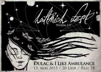DULAC, I LIKE AMBULANCE