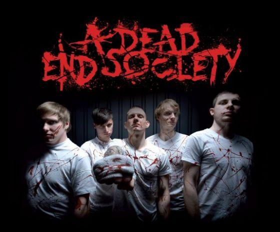 a dead end society