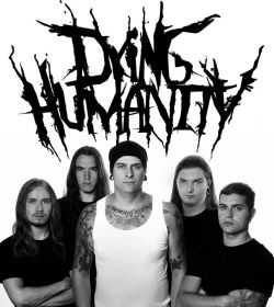 www.facebook.com/dyinghumanity