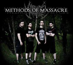 methods of massacre