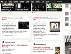 www.partyausfall.de