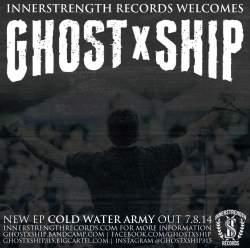 innerstrength records