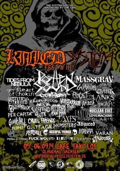 www.facebook.com/killedsystemfestival
